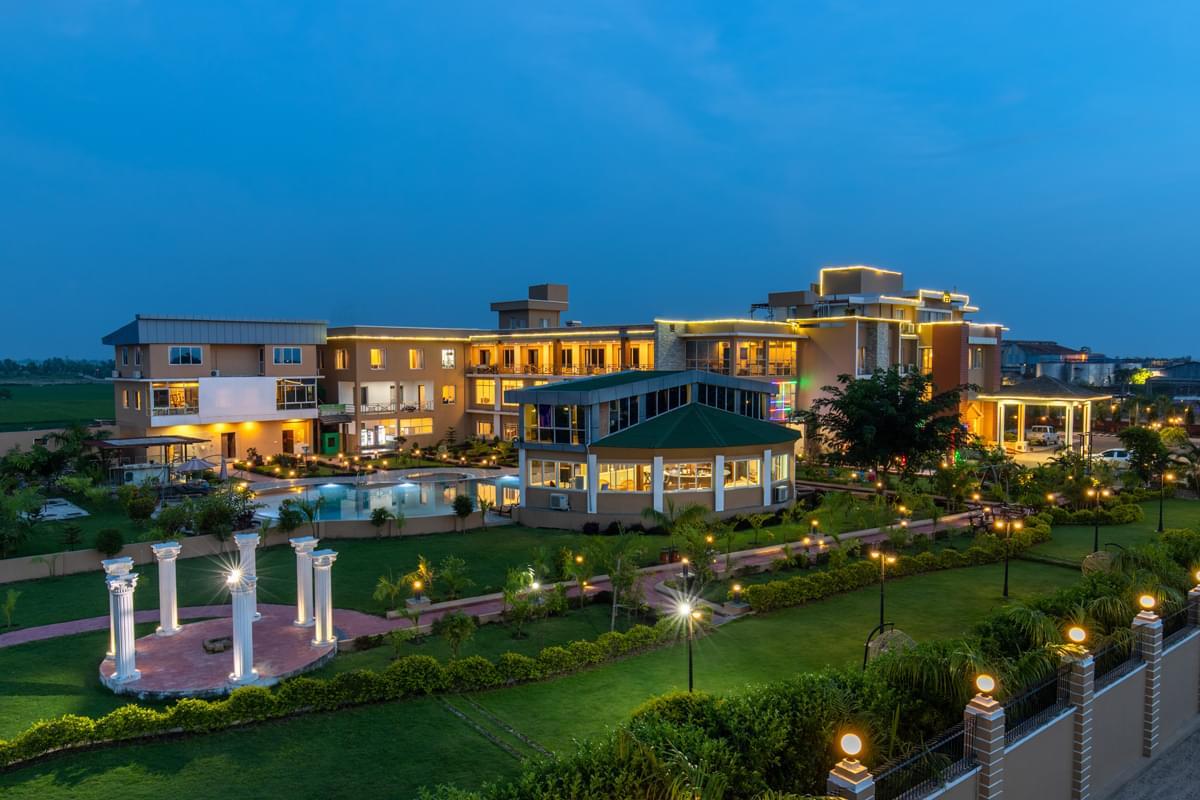 Hotel Ichchha