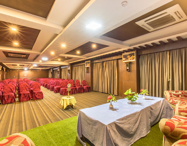 Narayani Hall