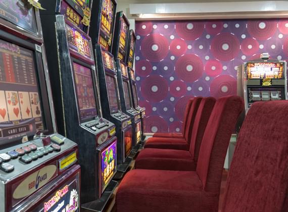 Gaming Zone & Kids Club