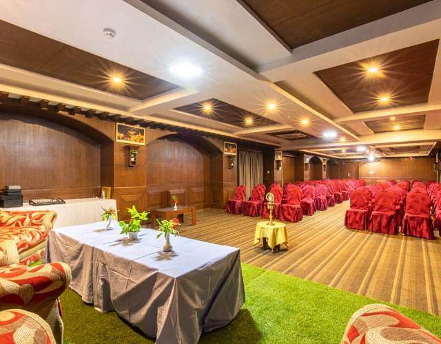 Wedding & Ceremony Venues