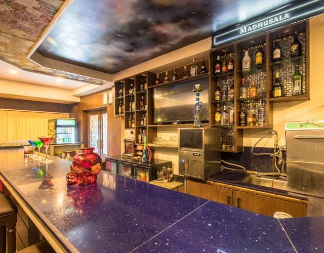 Madhushala Bar
